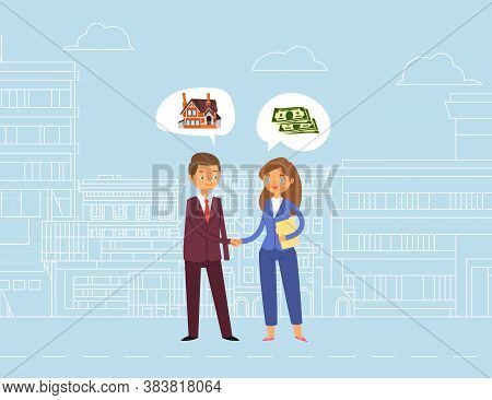 Business People In City, Teamwork, Business Woman, Executive Man, Group Work, Community, Design, Car