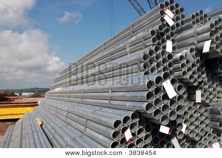Industrial Steel