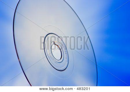Blu-Ray-Disc-Konzept