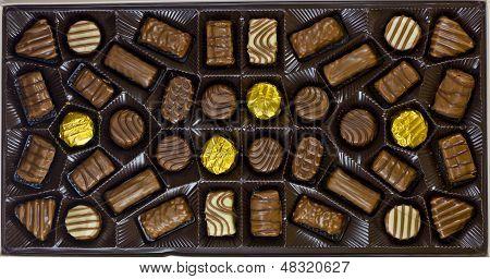 Chocolate's Box