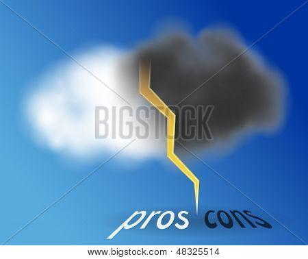 Pros Cons Cloud