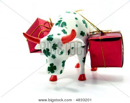 The Cow And The Gifts