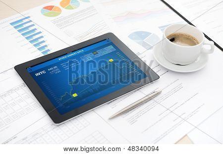 Stock Market Analytics