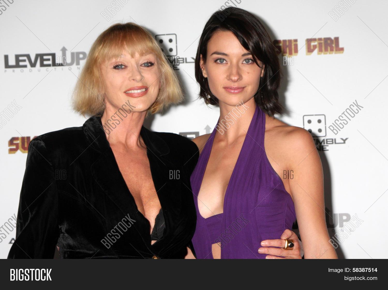 Yassi Pressman (b. 1995),Samantha Isler Hot pics & movies Marie Wilson (American actress),Aislinn Paul