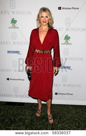 Ali Larter at the First Annual Baby2Baby Gala Presented by Harry Winston, Book Bindery, Culver City, CA 11-03-12