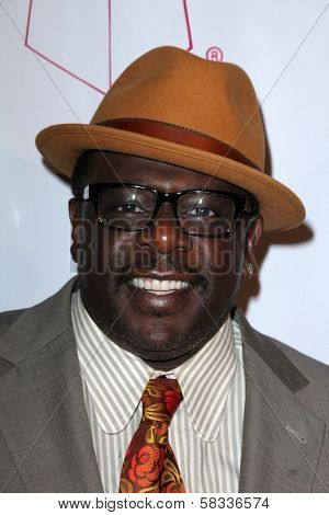 Cedric the Entertainer at the Casting Society of America Artios Awards, Beverly Hilton, Beverly Hills, CA 10-29-12