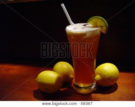 Iced Tea 1