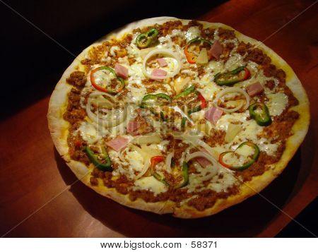 Pizza Ala Vi