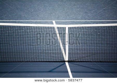 Us Open Tennis Court