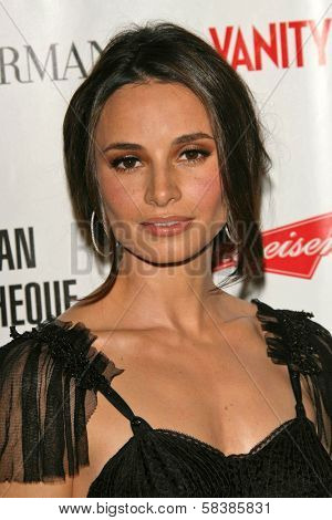 Mia Maestro at the 21st Annual American Cinematheque Award Honoring George Clooney. Beverly Hilton Hotel, Beverly Hills, CA. 10-13-06