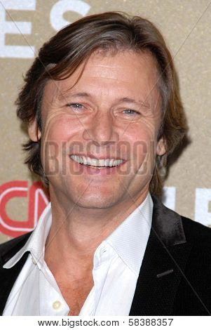Grant Show at CNN Heroes: An All Star Tribute, Shrine Auditorium, Los Angeles, CA 12-02-12