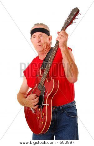 Old Time Rocker