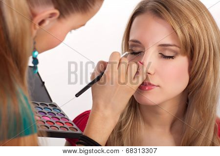 Make-up Session