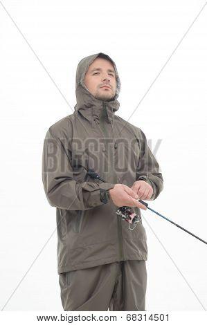 Fishing is always pleasure
