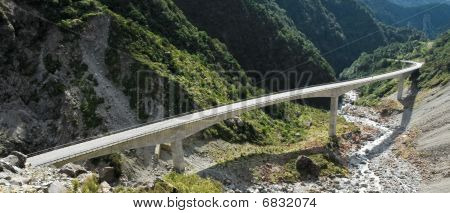 Arthur's Pass Viaduct