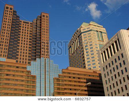 Columbus Buildings