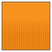 Comics Color Halftone Background graphic effects. Vector illustration poster