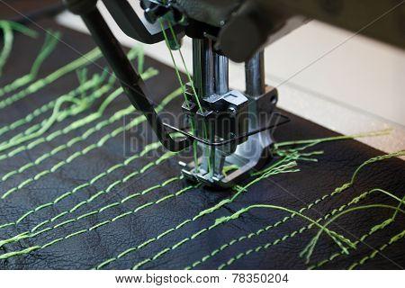 Professional Sewing Machine