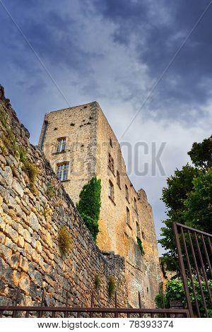 Ruin Of The Castle