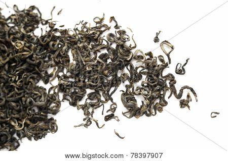 Chinese Green Tea Lianghe Hui Long