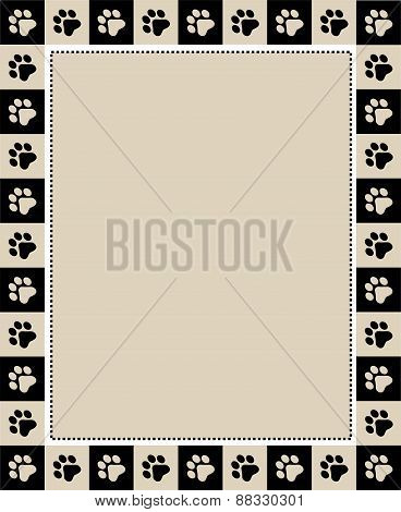 Dog / Cat Lover Frame