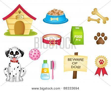 Dog Stuff