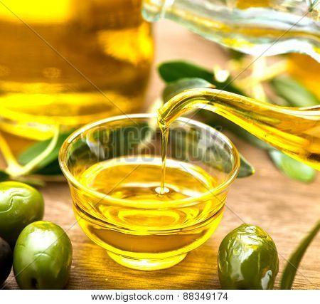 Оливковое масло можно при диете