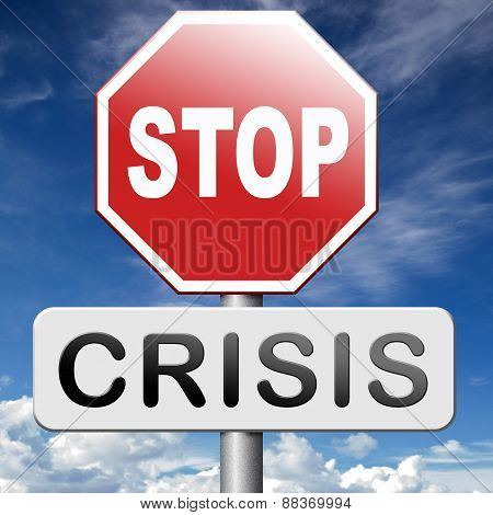 Stop Crisis