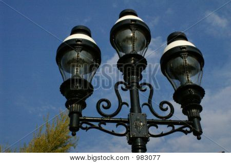 Steetlamps