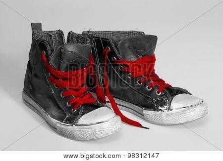 Rundown Sneakers