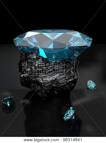 Diamond 3D Set 3