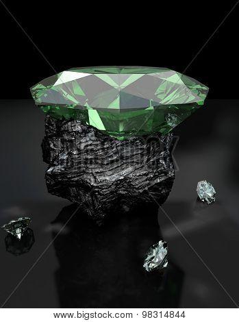 Diamond 3D Set 4