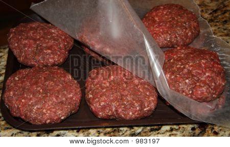Fat Burgers