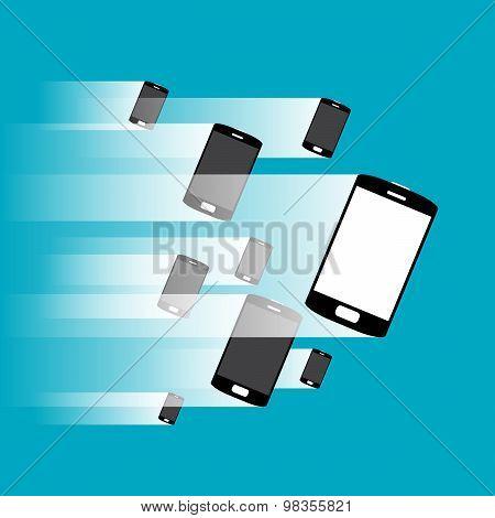 Phones At Speed