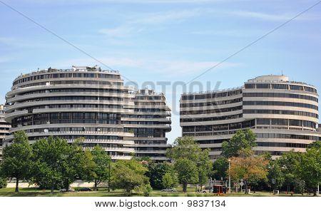 Hotel Watergate.