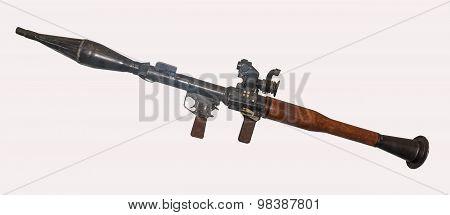Rocket-propelled Grenade