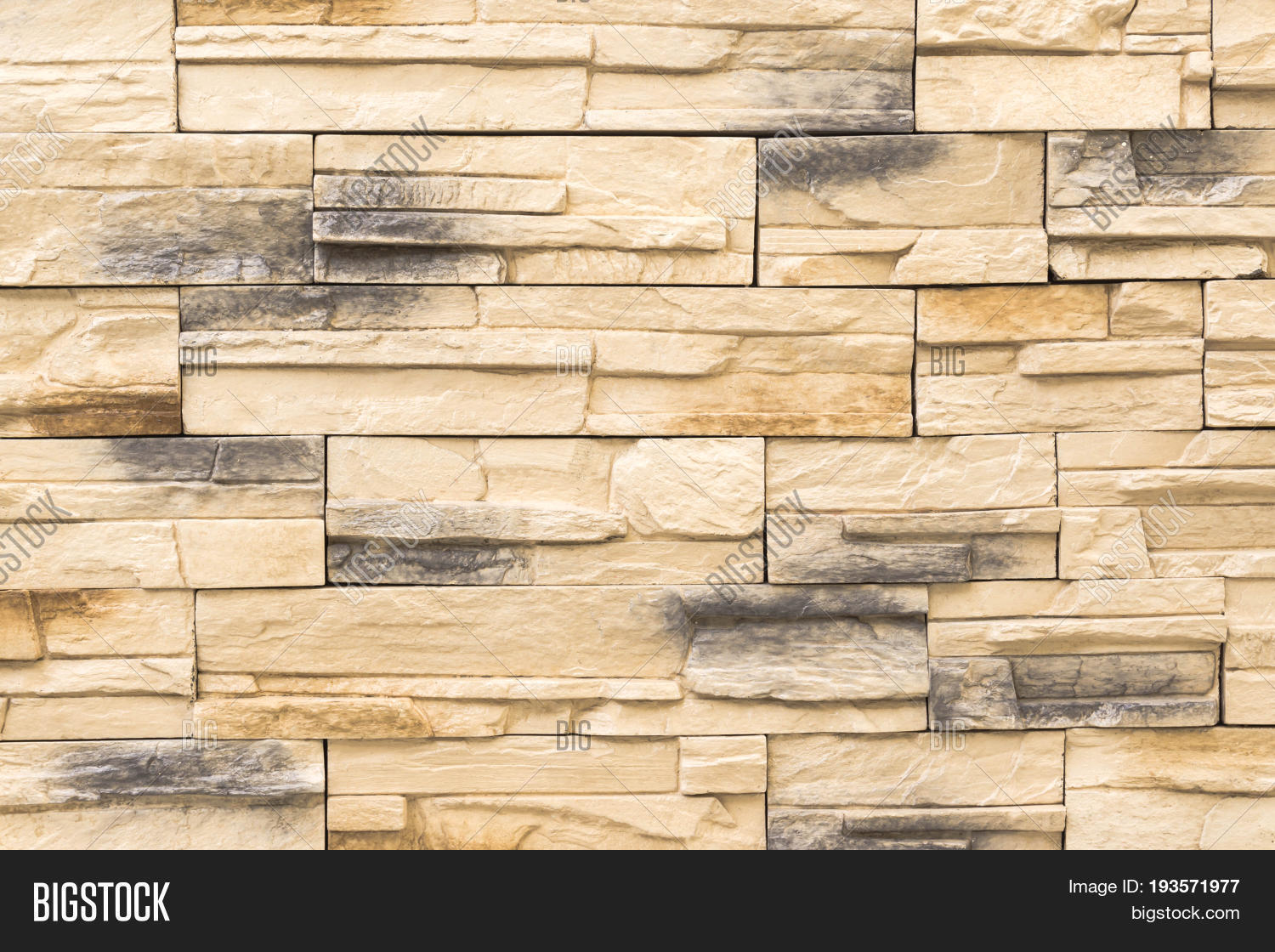 Old Brown Bricks Wall Image & Photo (Free Trial) | Bigstock