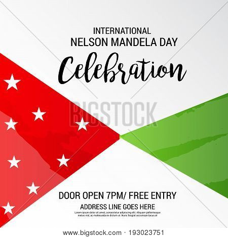 Nelson Mandela Day_28_june_99