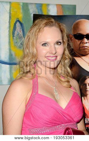 LOS ANGELES - JUN 25:  Katherine Norland at