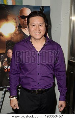 LOS ANGELES - JUN 25:  Benny Tjandra at