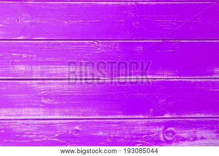 Pink Wooden Background With Copy Space For Advertisement Or Your Free Text Here. Texture With Shabby Chic Or Vintage Style