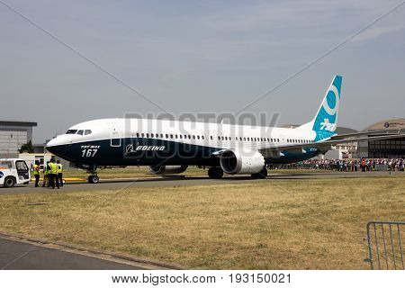 Boeing 737-9 Max9