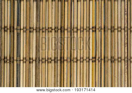 wooden dining table mat texture. Dining mat macro