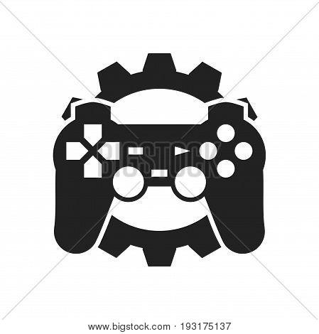 game logo design, logo design vector, stock logo