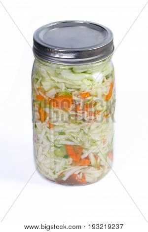 Home Made Fermented Vegetables