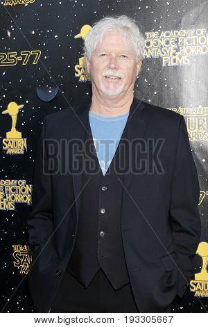 LOS ANGELES - JUN 28:  William Katt at the 43rd Annual Saturn Awards - Arrivals at the The Castawa on June 28, 2017 in Burbank, CA