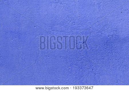 Texture of old paint purple background abstract