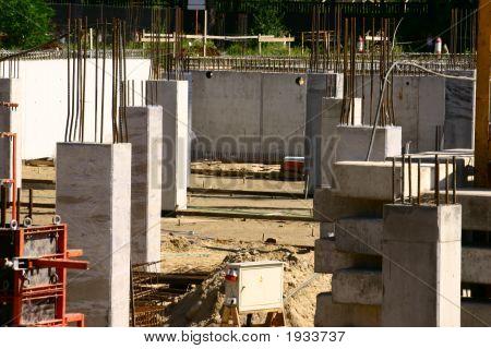 Construcion Site