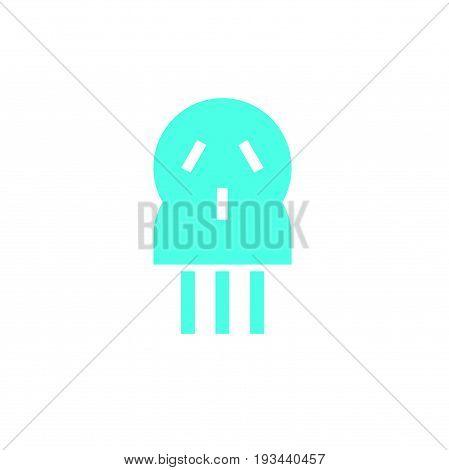 plug logo design, plug logo, stock logo design