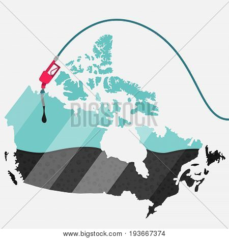 Oil Of Canada